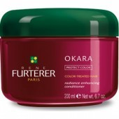 Rene Furterer Okara Mask Protective Radiance Conditioner 200ml