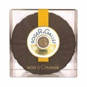 Roger & Gallet Bois D Orange Travel Box 100g