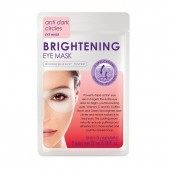 Skin Republic Brightening Eye Mask (3 Pairs) 23ml