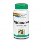 Solaray Marshmallow Root 480mg Capsules 100