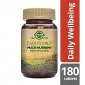 Solgar Earth Source Multi-Nutrient Tablets 180