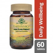 Solgar Earth Source Multi-Nutrient Tablets 60