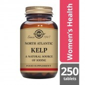 Solgar Kelp Tablets 250