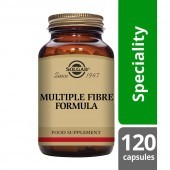 Solgar Multiple Fibre Formula Vegicaps 120