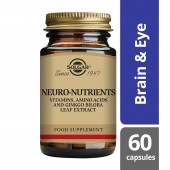Solgar Neuro Nutrients Vegicaps 60
