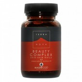 Terranova Beauty Complex Skin Hair Nails Vegicaps 50