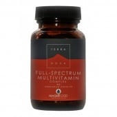 Terranova Full-Spectrum Multivitamin Complex Vegicaps 50