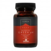 Terranova Green pH Alkaline Super-Blend Powder 40g