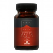 Terranova Green Purity Super-Blend Powder 40g