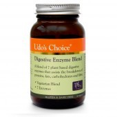 Udo's Choice Digestive Enzyme Blend Vegicaps 90