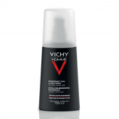 Vichy Homme Deodorant Spray 100ml