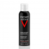 Vichy Homme Shaving Foam Sensitive Skin 200ml