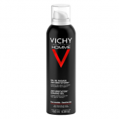 Vichy Homme Shaving Gel Reactive Skin 150ml