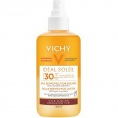 Vichy Ideal Soleil Tan Enhancing Solar Protective Water SPF30 200ml