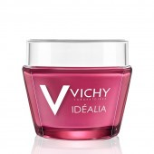 Vichy Idealia Smoothness and Glow Energising Cream Dry Skin 50ml