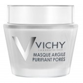 Vichy Pore Purifying Clay Mask 75ml