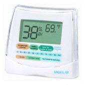 Vicks Health Check Hygrometer