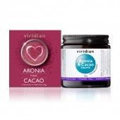 Viridian Aronia and Cacao Frappe powder 30g