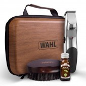 Wahl Beard Care Rechargeable Trimmer Kit