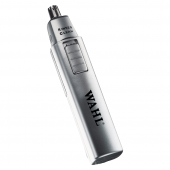 Wahl Essentials Battery Operated Nasal Trimmer Wet and Dry