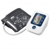 A&D Medical Value Upper Arm Blood Pressure Monitor UA-651SL