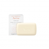 Avene Cold Cream Ultra Rich Soap-Free Cleansing Bar 100g