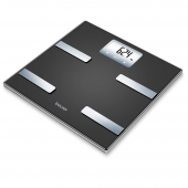 Beurer Diagnostic Scale with Automatic User Recognition
