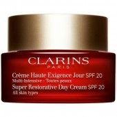 Clarins Super Restorative Day Cream SPF20 50ml