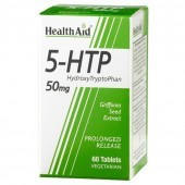 HealthAid 5-HTP Prolonged Release Tablets 60