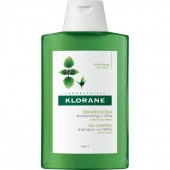 Klorane Shampoo with Nettle for Oily Hair 200ml