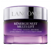 Lancome Renergie Nuit Multi-Lift Anti-Wrinkle Night Cream 50ml