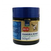 Manuka Health MGO 100+ Pure Manuka Honey 50g