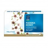 Manuka Health MGO 250 Manuka Honey Soap 100g