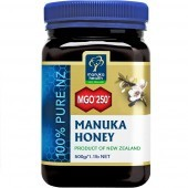 Manuka Health MGO 250+ Pure Manuka Honey 500g