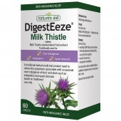 Nature's Aid DigestEeze 150mg Tablets 60