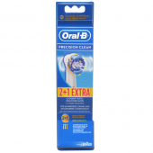 Oral-B Precision 3 for 2 Brush Heads