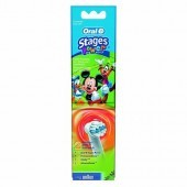 Oral-B Stages Power Kids Brush Heads (Pack of 2)