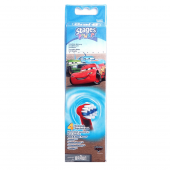 Oral-B Stages Power Kids Brush Heads Pack of 4