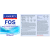 Lamberts FOS (Fructo-oligosaccharides) Ingredients