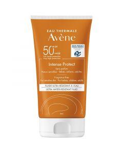 Avene Intense Protect SPF50+ Fluid 150ml