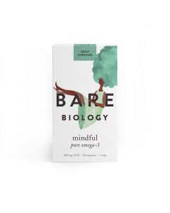Bare Biology Mindful Capsules 30