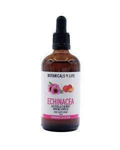 Botanicals4Life Echinacea & Acerola Tincture 100ml