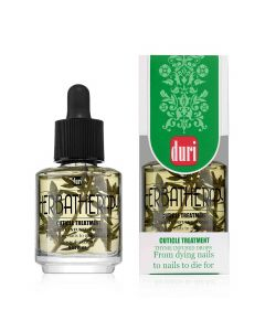 Duri Herbatherapy Natural Cuticle Treatment Drops 18ml