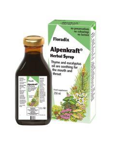 Floradix Alpenkraft Herbal Syrup 250ml