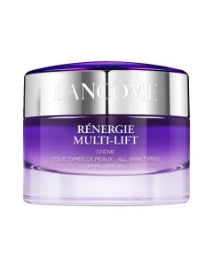 Lancome Rénergie Multi-Lift Redefining Lifting Cream SPF15 for All Skin Types 50ml