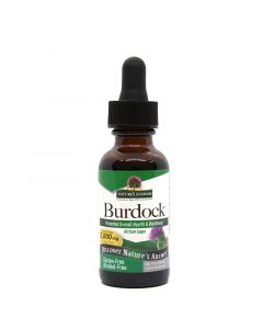 Nature's Answer Burdock Root 30ml