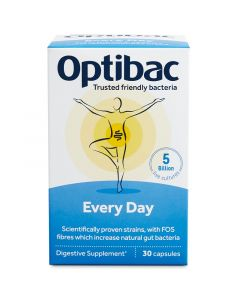 OptiBac For Everyday Capsules 30