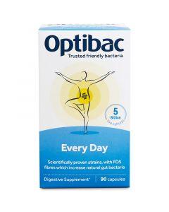 OptiBac For Everyday Capsules 90