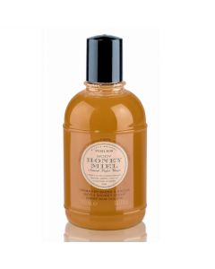 Perlier Body Honey Miel Cream Bath 1000ml