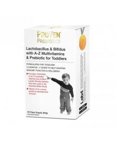 ProVen Probiotics Lactobacillius & bifidus for Toddlers 60g
